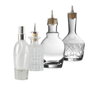 Bitter's Bottle & Vaporizzatori
